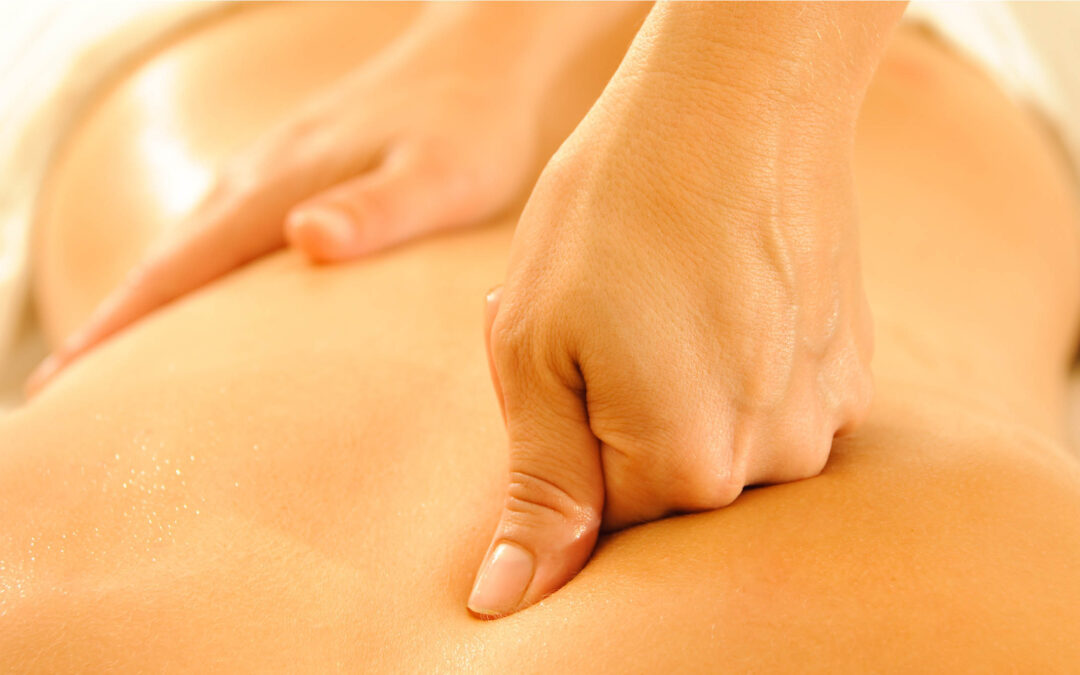 Can Self - Acupressure Support Type 2 Diabetes Treatment