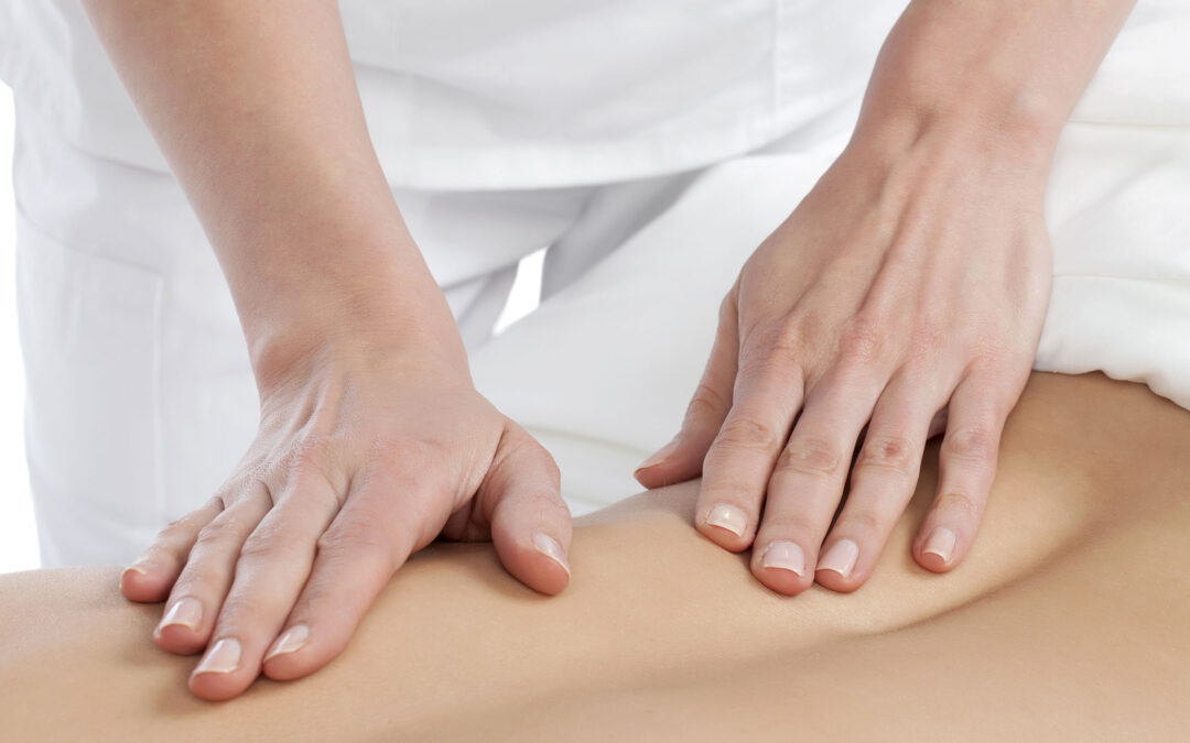 11. Benefits Of Massage For Cancer-Related Fatigue (CRF)