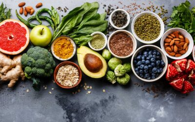 Dietary Fibre Reduces The Risk Of Heart Disease Or Stroke