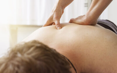 Can Massage Support Treatment For Chronic Lung Disease?