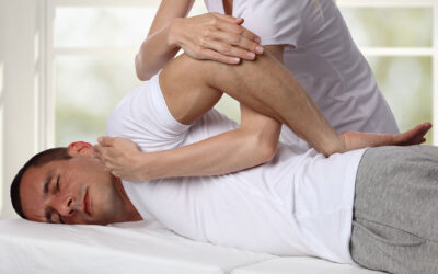 Can Chiropractic Care Improve Heart-Rate Variability (HRV)?