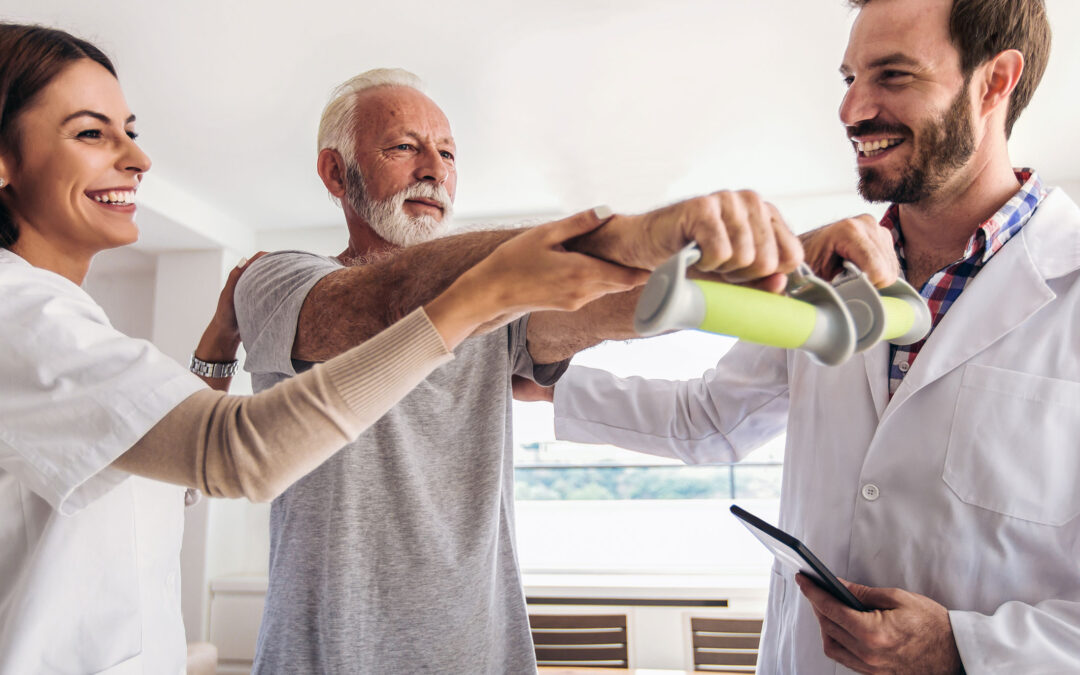 How Can Chiropractic Help With Stroke Recovery?