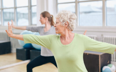 Benefits Of Yoga For Type 2 Diabetes