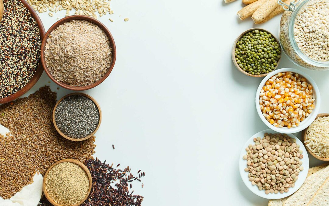 Benefits Of Whole Grains For Reducing Risk Of Serious Illness