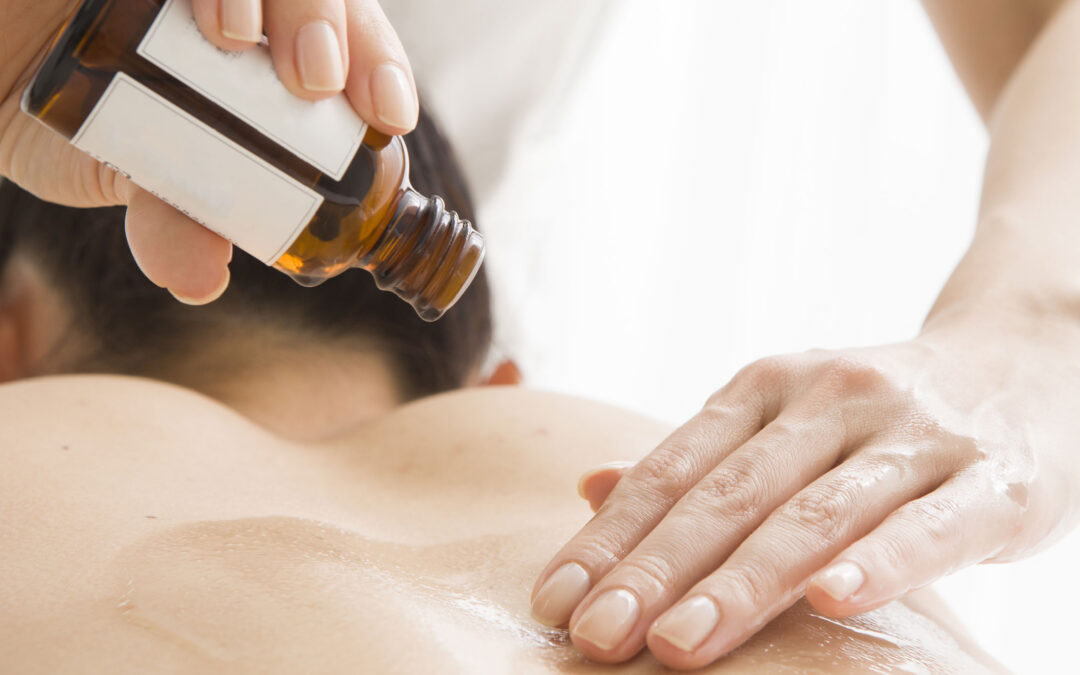 28. Aromatherapy May Reduce Anxiety In People Recovering From Heart Attack