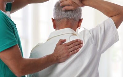 Can Osteopathic Manipulation Contribute To Cardiovascular Health?