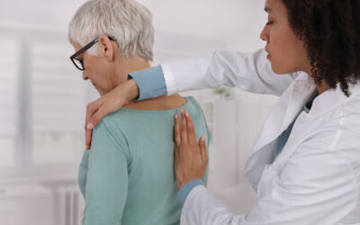Can Osteopathy Reduce Cancer-Related Pain In Older Patients?