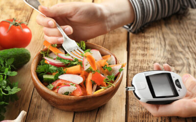 Can Naturopathy Help Manage Type 2 Diabetes?