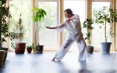 Can Qigong Support Recovery From Breast Cancer Surgery?