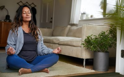 Can Meditation Help Heart Failure?