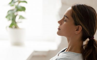 Mindfulness-Based Cognitive Therapy For Chronic Lung Disease